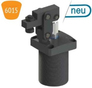 Pneumatische Hebelspanner 6015
