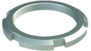 Nutmutter 6010-3  (pneumatische spanner zubehoer)