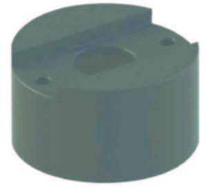 Schutzadapter 6010-5  (pneumatische spanner zubehoer)