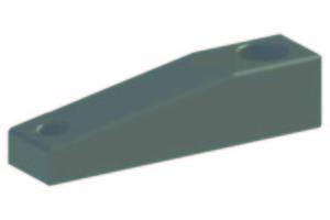 Spannarm 6010-1 (pneumatische spanner zubehoer)