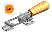 Verschlussspanner 321 (Buegelspanner)